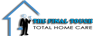 The Final Touch Logo